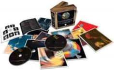 Music Albums: Electric Light Orchestra-The Classic Albums Collection Cd / Box Set New BUY IT NOW ONLY: $50.31