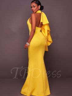 New Fashion Dress For Girl 2018 In Pakistan Elegant Dresses, Sexy Dresses, Formal Dresses, Dinner Gowns, Evening Dresses, African Attire, African Dress, Look Formal, Latest African Fashion Dresses