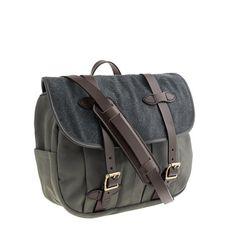J.Crew - Filson® rugged twill field bag