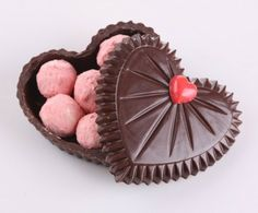 Love, Chocolates And Champagnes For Your Valentine From Vosges And Épicerie Boulud