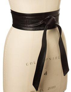 Obi Wrap Belt   Women s Belts   THE LIMITED Accessoires, Ceintures De Mode,  Accessoires 03ca2fc873b