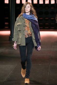 サンローラン | 2015年春夏メンズコレクション | コレクション | VOGUE