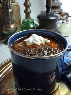 Low Carb Keto Authentic Texas Red Chili tastes sooo amazing you won't believe it's low carb!