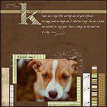 Tiny Boss-erina scrapbook page layout sample idea created with PDQ Tailored prefinished paper by Bisous. The graphic detailed layout is already designed for you!Just add your photos and journaling and you're done! Look like a professional and finish your scrapbooking in record time!Graphic detailed designs, modern, stylish layouts. Prefinished double sided cardstock by Bisous PDQ the future of scrapbooking is here!