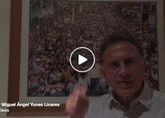 AMLO recibía 2.5 mdp al mes de Duarte responde Yunes