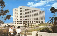 1. Dwight D. Eisenhower Medical Center Fort Gordon Georgia where I was meddevaced to from Afghanistan via Germany