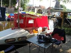 klepper fam segelboot kaj tboot jollenkreuzer trailer t v neu in sachsen hartha. Black Bedroom Furniture Sets. Home Design Ideas