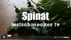 Frischer Spinat: Geht leicht und schnell und wers einmal probiert hat, verbrennt sich an TK-Spinat die Finger.  Zum Video und zu Artikel gehts hier: http://www.testschmecker.de/2015/04/28/frischer-spinat-passt-auch-in-die-schnelle-kueche-und-ist-superlecker/