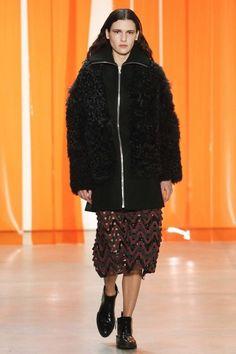 Dion Lee ready-to-wear autumn/winter '17/'18 - Vogue Australia