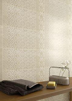 Interiors ceramic tiles Marazzi_6174