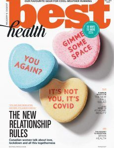 Best Health – October-November 2020English | 75 pages | pdf | 22.18 MB Download from: NitroFlare City O, Relationship Rules, Magazines, November, Pdf, Health, Free, Journals, November Born