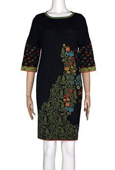 IVKO Dress Intarsia Pattern (US 6 - EUR 36) IVKO https://www.amazon.com/dp/B01LZGJOFP/ref=cm_sw_r_pi_dp_x_rRpJyb3DQR741
