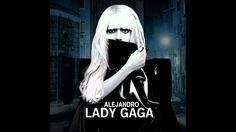 Lady gaga - Alejandro (Metal remix)