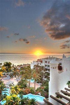 Jardin Tropical Hotel « Recreation Sun