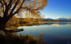 Fonds d'écran Nature Lacs - Etangs