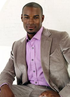 Tyson Beckford was the first black male model to sign an exclusive contract with Ralph Lauren in 1993. He was also the first black male model to receive supermodel status.