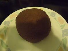 Fun gingerbread playdough recipe.