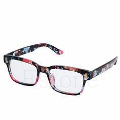 A40 New Fashion 1PC Retro Vintage Men Women Eyeglass Frame Full Rim Glasses Spectacles Free Shipping