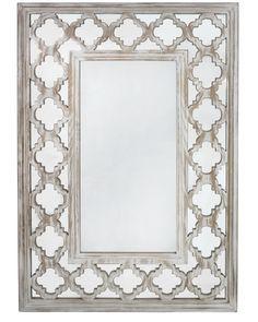 Hampton Beach Wall Mirror