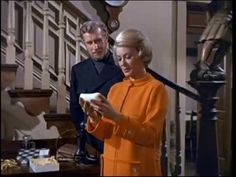 The Ghost & Mrs. Muir - [S1E20] - It's a Gift!