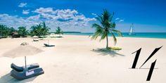 Best Places to Honeymoon in 2015 - Unique Honeymoon Destinations