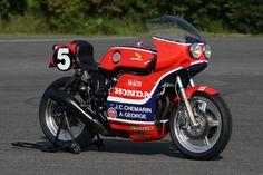Honda コレクションホール「2013年第2回走行確認テスト」を実施