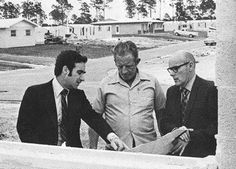 1959:  F & R Builders becomes the first homebuilder in South Florida to give paid vacations to hourly Associates, including field laborers and maintenance workers