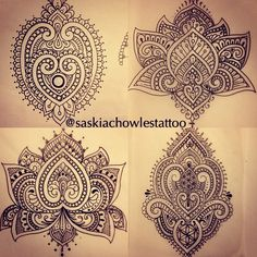 saskiachowlestattoo's photo on Instagram