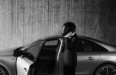 S8 Audi Magazin by He&Me #audis8 #car #city #transportation #blackwhite