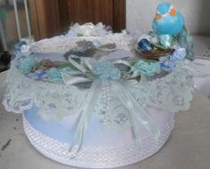 cake-tins sold