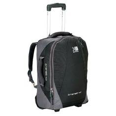 -Karrimor Transit Wheel Suitcase