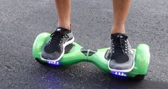 Shortly after reports began to spread that some hoverboards were starting firesand causing significant injuries to customers, Amazon and other retailers began pulling certain brands off of their shelves. Amazon even went sofar as to suggest that buyers who had already received their hoverboards should