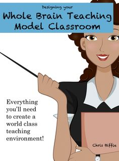 Lots of wonderful ideas for teaching and classroom management