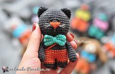 Котик амигуруми. Описание вязания #амигуруми #amigurumi #handmade #вязаниекрючком #игрушкакрючком #вязаниеигрушек #описание #схема #crochet #crochetdoll #handmadedoll #pattern #коткрючком #котик #котенок #кошка