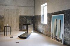 AFFINITÀ ELETTIVE  Capitolo I - La distanza è pari a zero e ad infinito @ Label201 Art work by: David Casini /  Naoya Takahara /  Stefano Canto /