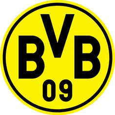 Borussia Dortmund Embroidered Iron on Patch GERMANY Football Soccer Bundesliga Soccer Logo, Football Team Logos, World Football, Sports Logo, Football Soccer, Soccer Teams, Football Tattoo, Football Today, Top Soccer