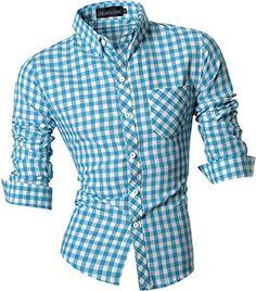 Jeansian Men's Slim Fit Long Sleeves Casual Shirts 8523 Blue M jeansian http://www.amazon.com/dp/B00NW6QZTO/ref=cm_sw_r_pi_dp_ryLZwb1SVDA5R