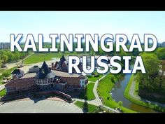 HISTORY: Kaliningrad was known as Königsberg from its founding by the Teutonic Knights in the century. After World War II, It was renamed to Kaliningrad. Kaliningrad Russia, Tourism, History, World, Sports, Youtube, Travel, Turismo, Hs Sports