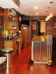 1000 images about basement bar game room ideas on for Western basement ideas