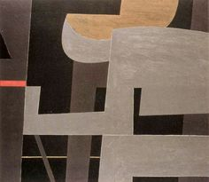 Yannis Moralis / Γιάννης Μόραλης is an outstanding figure in Modern Greek painting. He became a professor at the School of Fine Arts at a very early age and for years taught the younger generations of Greek painters. Greek Paintings, Fine Arts School, Ecole Art, Greek Art, Henri Matisse, Figurative Art, New Art, Contemporary Art, Abstract Art