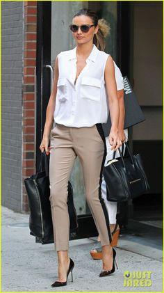 Miranda Kerr: Victoria's Secret Cotton Lingerie Online Ad! | miranda kerr victorias secret cotton lingerie 03 - Photo Gallery | Just Jared