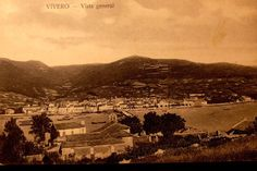 #Viveiro early 20th century. #LitaPalas