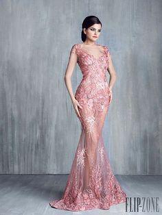 Evening dresses and gowns I Tony Chaaya I Lebanon Pretty Dresses, Sexy Dresses, Prom Dresses, Wedding Dresses, Dresses 2016, Couture Mode, Couture Fashion, Cheap Evening Dresses, Evening Gowns
