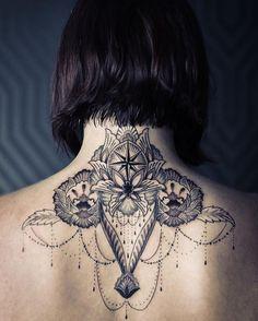 Cats @2Spirit Tattoo, SF Tattoo Artist