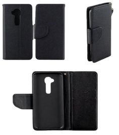 myLife Obsidian Black {Sleek Design} Faux Leather (Multipurpose - Card, Cash and ID Holder + Magnetic Closing) Folio Slimfold Wallet for the...