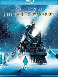 The Polar Express starring: Tom Hanks Best Christmas Books, Christmas Train, Christmas Fun, Christmas Classics, Childrens Christmas, Magical Christmas, Christmas Fabric, Father Christmas, Tom Hanks