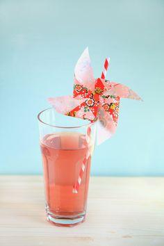 { NEW DIY }✿ Une jolie paille ✿ http://www.doyoudoux.com/recette-chevre/une-jolie-paille/