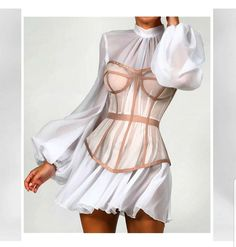 Fashion Week, Look Fashion, High Fashion, Fashion Outfits, Womens Fashion, Fashion Design, Ladies Fashion, Cute Dresses, Cute Outfits