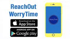 worrytime app