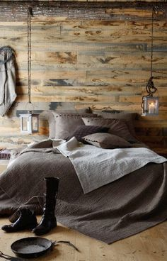 Ski Cabin | Mountain weekend with a place to sleep in!